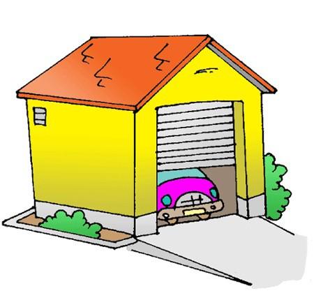 Bitz immobilier vente et location d 39 appartements et de for Tarif location garage