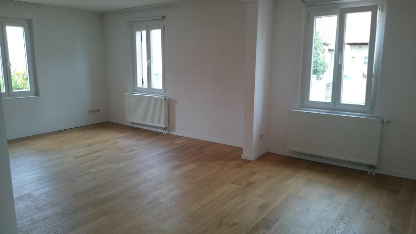 Bitz immobilier vente et location d 39 appartements et de for Tarif maison individuelle