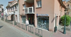 Haguenau centre ville – local commercial