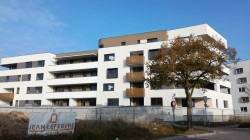 HAGUENAU - 1ère occupation - 2P de 40,16 m2