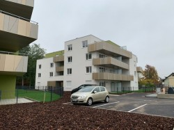HAGUENAU- 1ère occupation - 3P de 62,78 m2